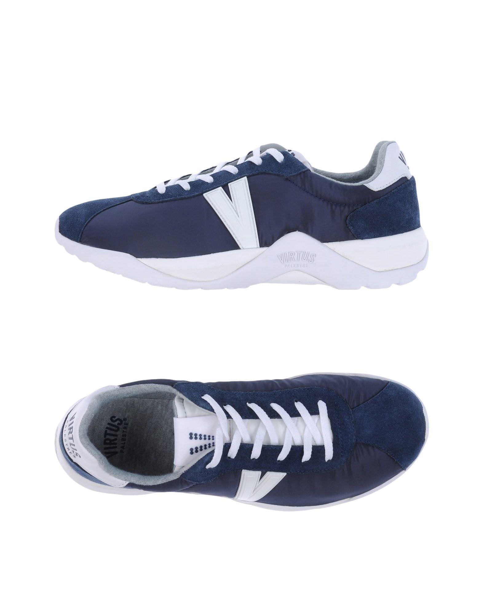 VIRTUS PALESTRE Sneakers in Dark Blue