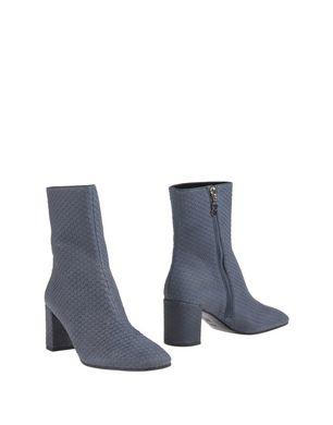 ESCADA SPORT Damen Stiefelette Farbe Taubenblau Größe 13 Sale Angebote Hornow-Wadelsdorf