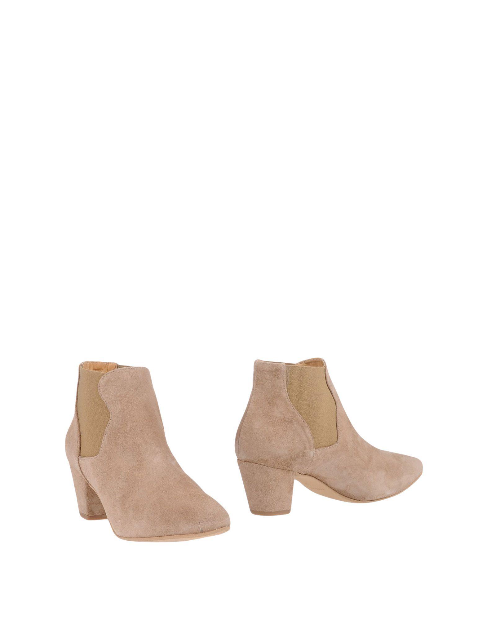 SHOE THE BEAR Полусапоги и высокие ботинки shoe the bear низкие кеды и кроссовки