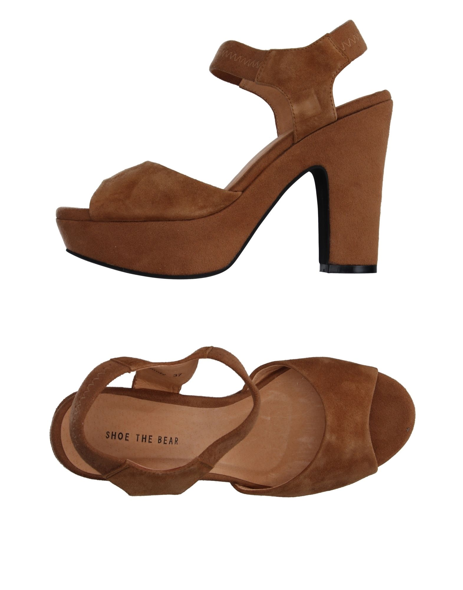Shoe The Bear Sandals