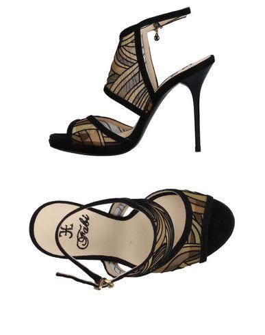 zapatillas FABI Sandalias mujer