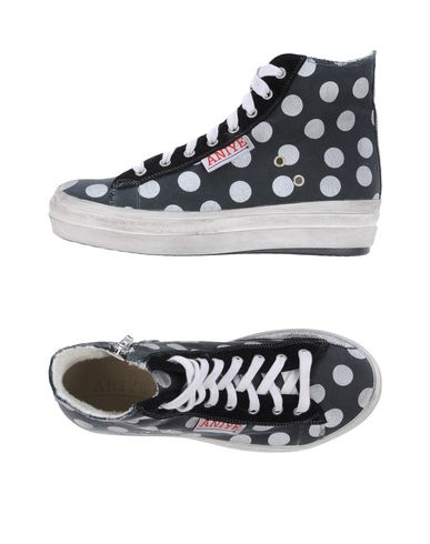 ANIYE BY Sneakers & Tennis montantes femme