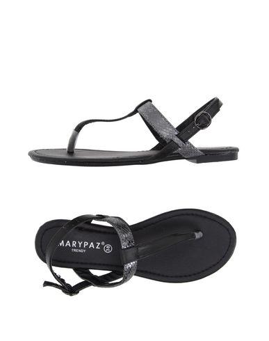 MARYPAZ® - Apavi - Sandales ar siksniņu pirkststarpā