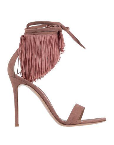 Купить Женские сандали  цвет телесный