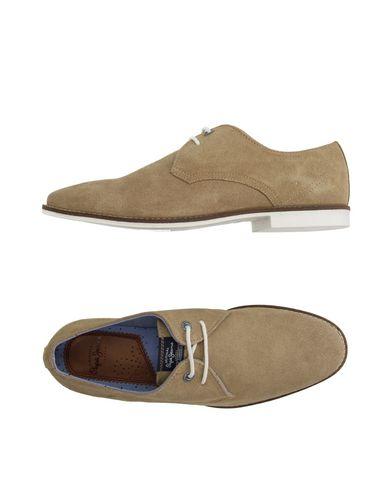 Обувь на шнурках PEPE JEANS 11188432IB