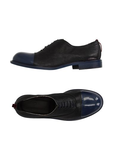 Обувь на шнурках ATTIMONELLI'S 11188524AG