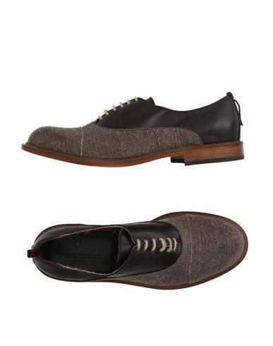 Обувь на шнурках ATTIMONELLI'S 11188635KJ