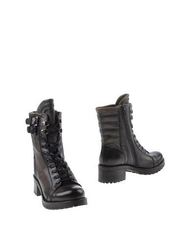 CAFèNOIR Полусапоги и высокие ботинки  недорого