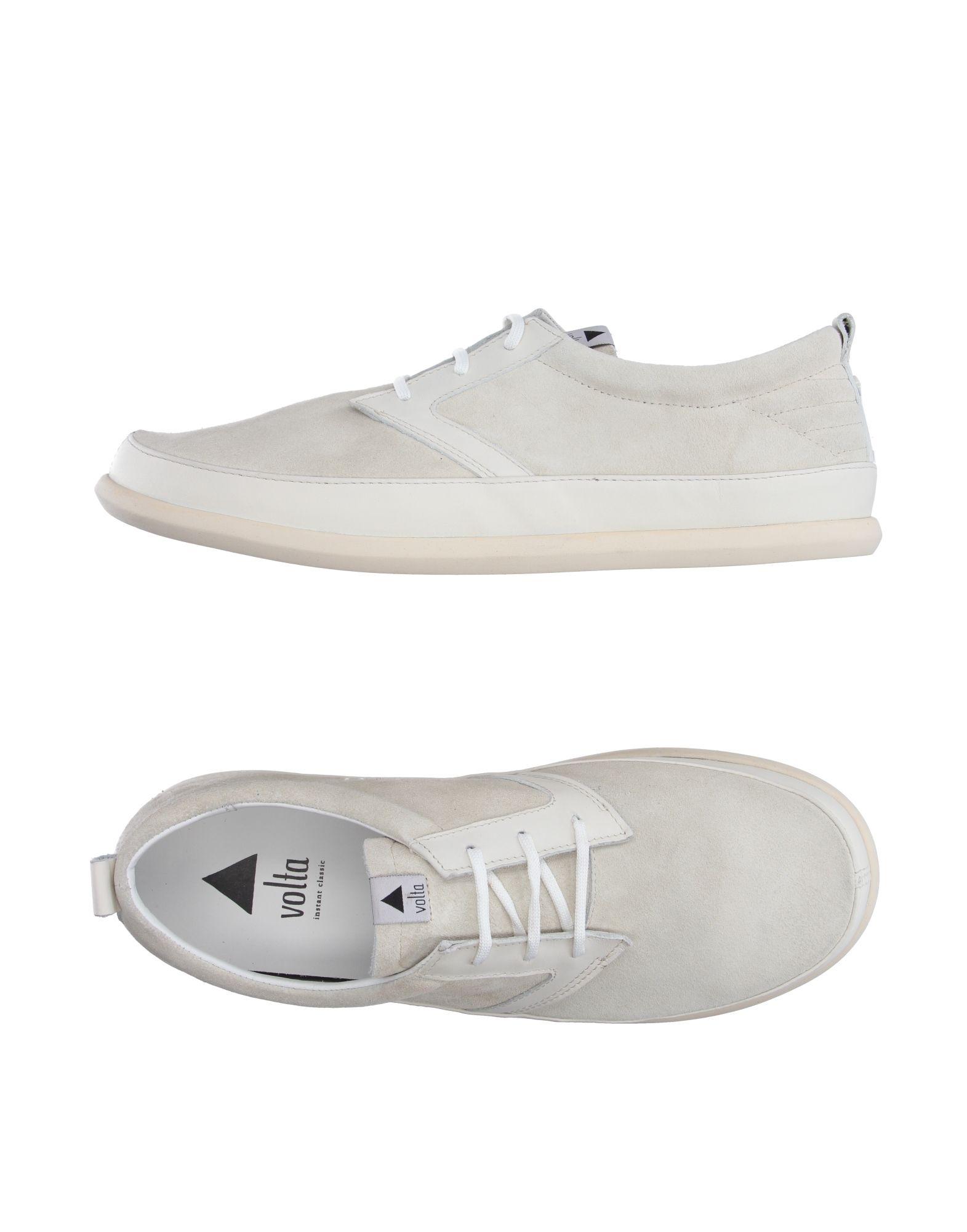VOLTA Обувь на шнурках volta ms 15