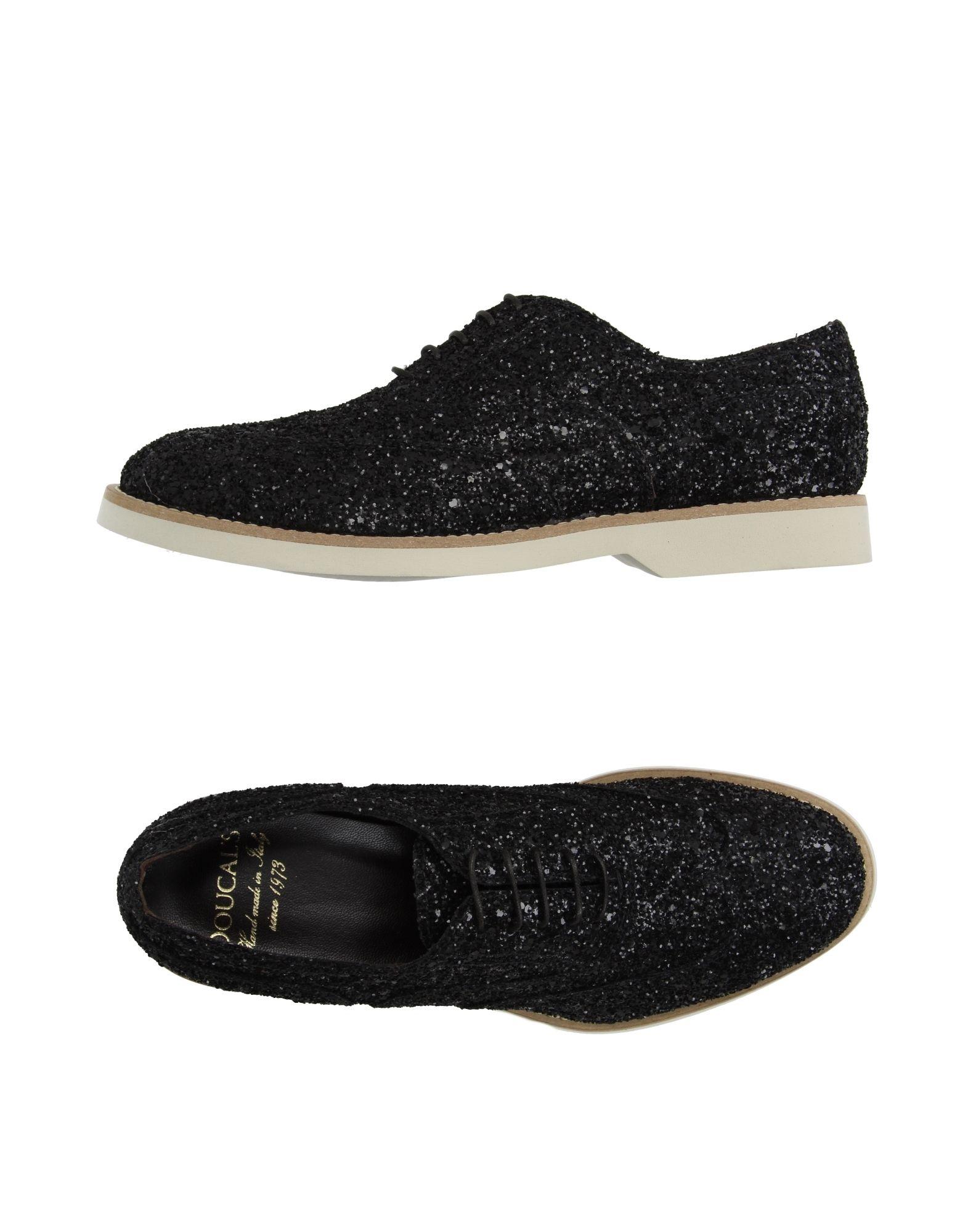 DOUCAL'S Обувь на шнурках обувь shoiberg