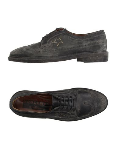GOLDEN GOOSE DELUXE BRAND Обувь на шнурках private shoes by golden goose обувь на шнурках