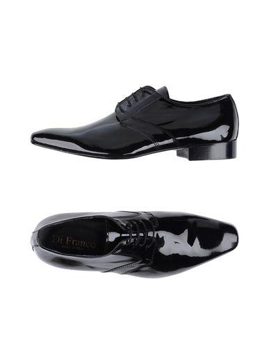 Обувь на шнурках от DI FRANCO