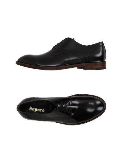 Обувь на шнурках от RAPARO