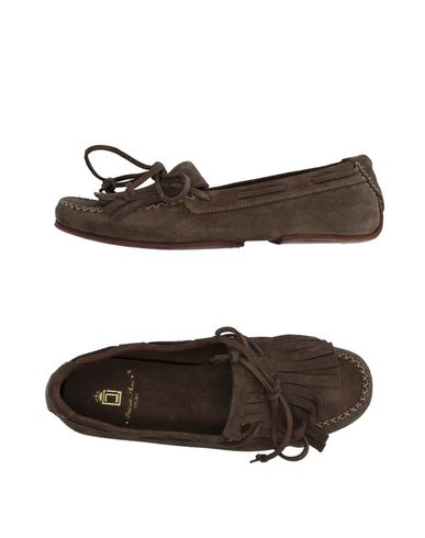 PRIVATE SHOES by GOLDEN GOOSE Мокасины private shoes by golden goose обувь на шнурках