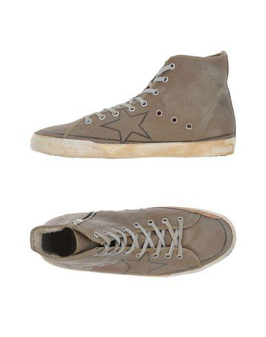 PRIVATE SHOES by GOLDEN GOOSE Высокие кеды и кроссовки private shoes by golden goose обувь на шнурках