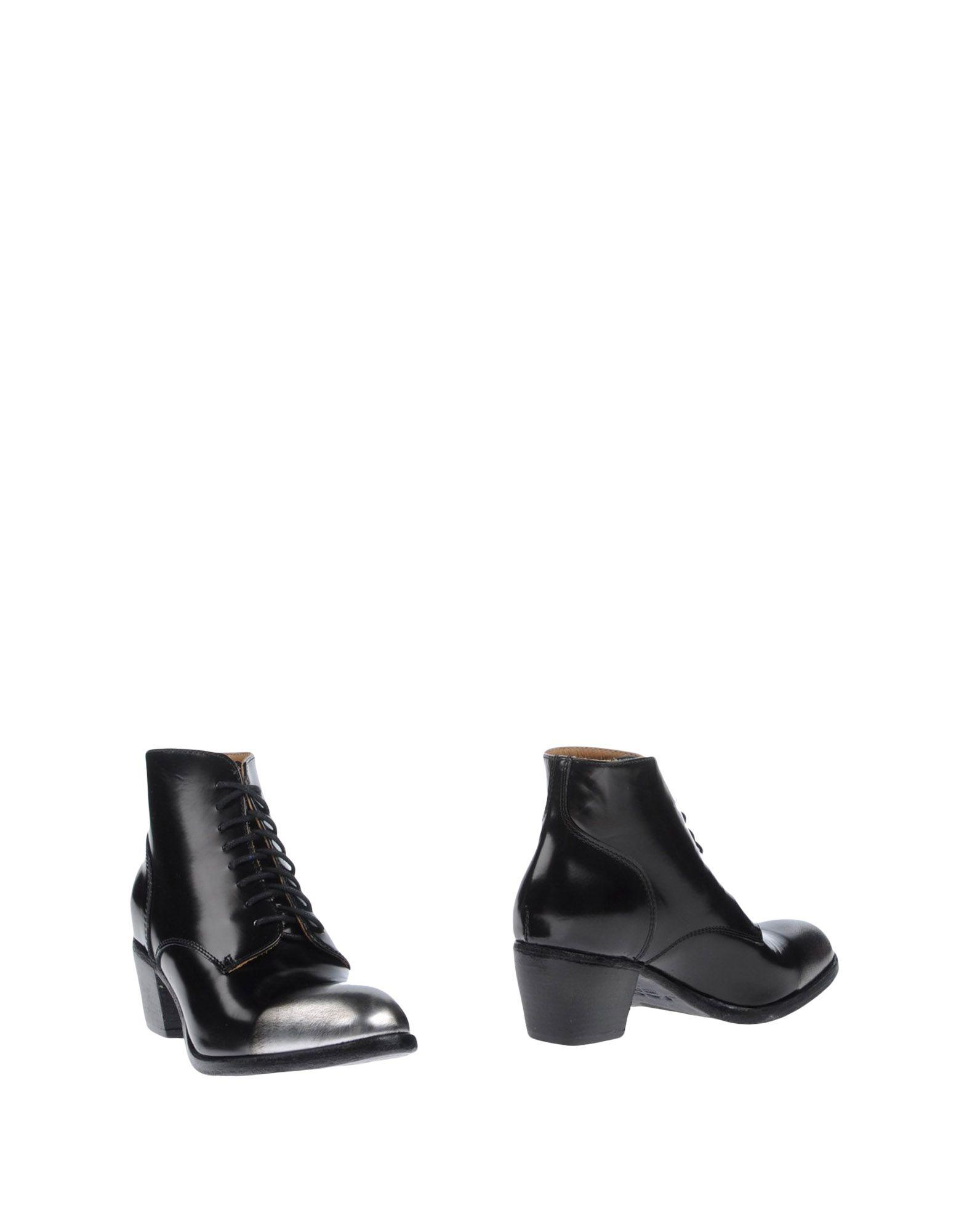 JAPE Полусапоги и высокие ботинки цены онлайн