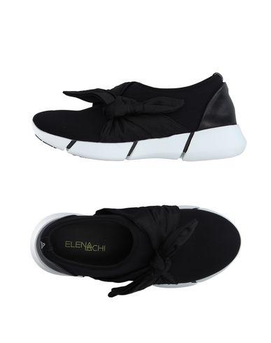 Sneackers Nero donna ELENA IACHI Sneakers&Tennis shoes basse donna