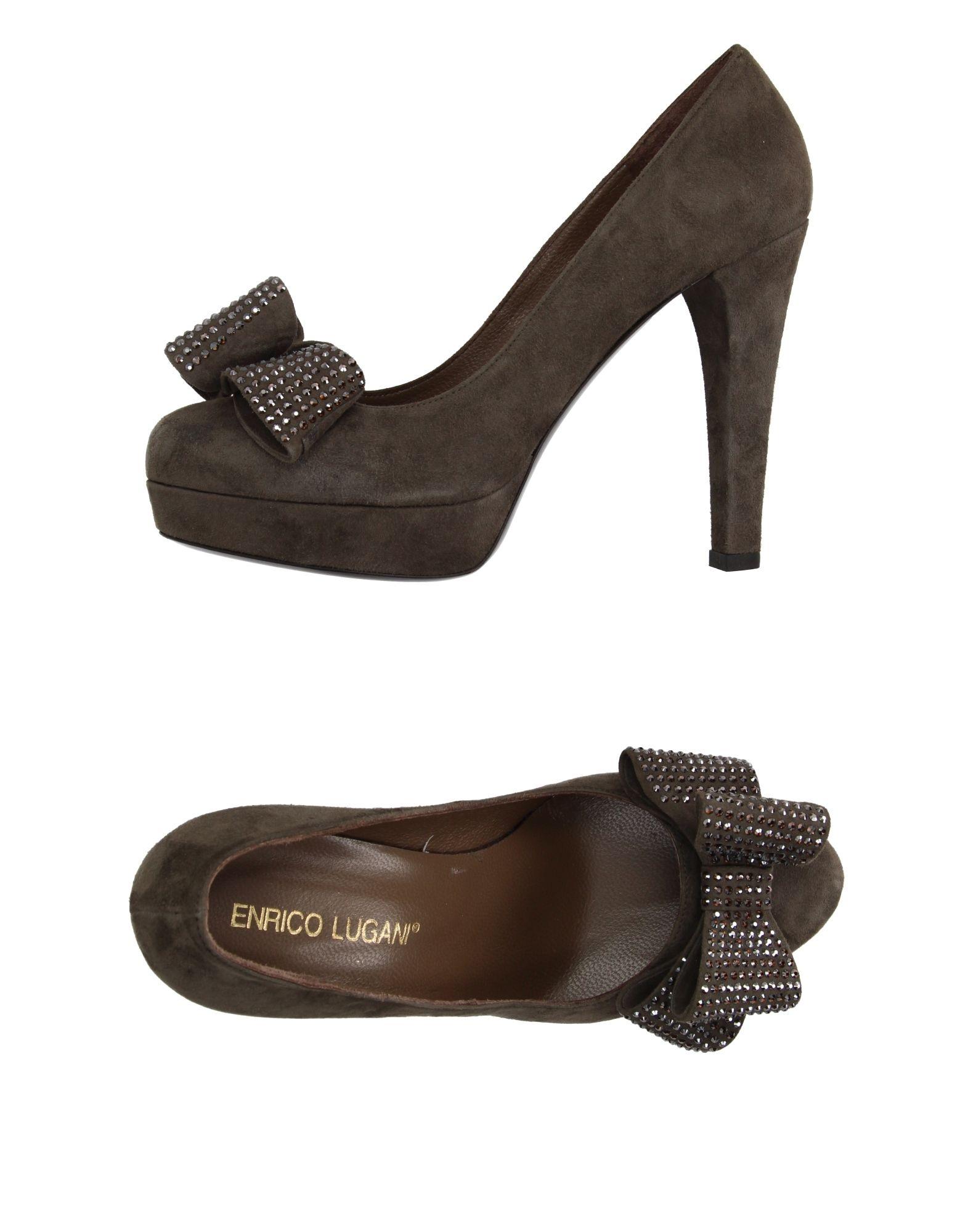 цена ENRICO LUGANI Туфли онлайн в 2017 году