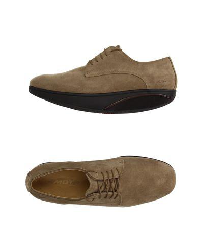 Обувь на шнурках MBT 11191160RV