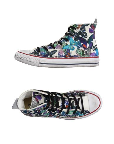 Sneackers Viola donna CONVERSE LIMITED EDITION Sneakers&Tennis shoes alte donna