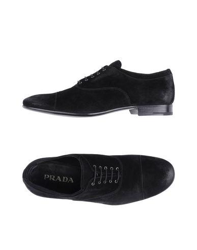 Обувь на шнурках PRADA 11192063AO