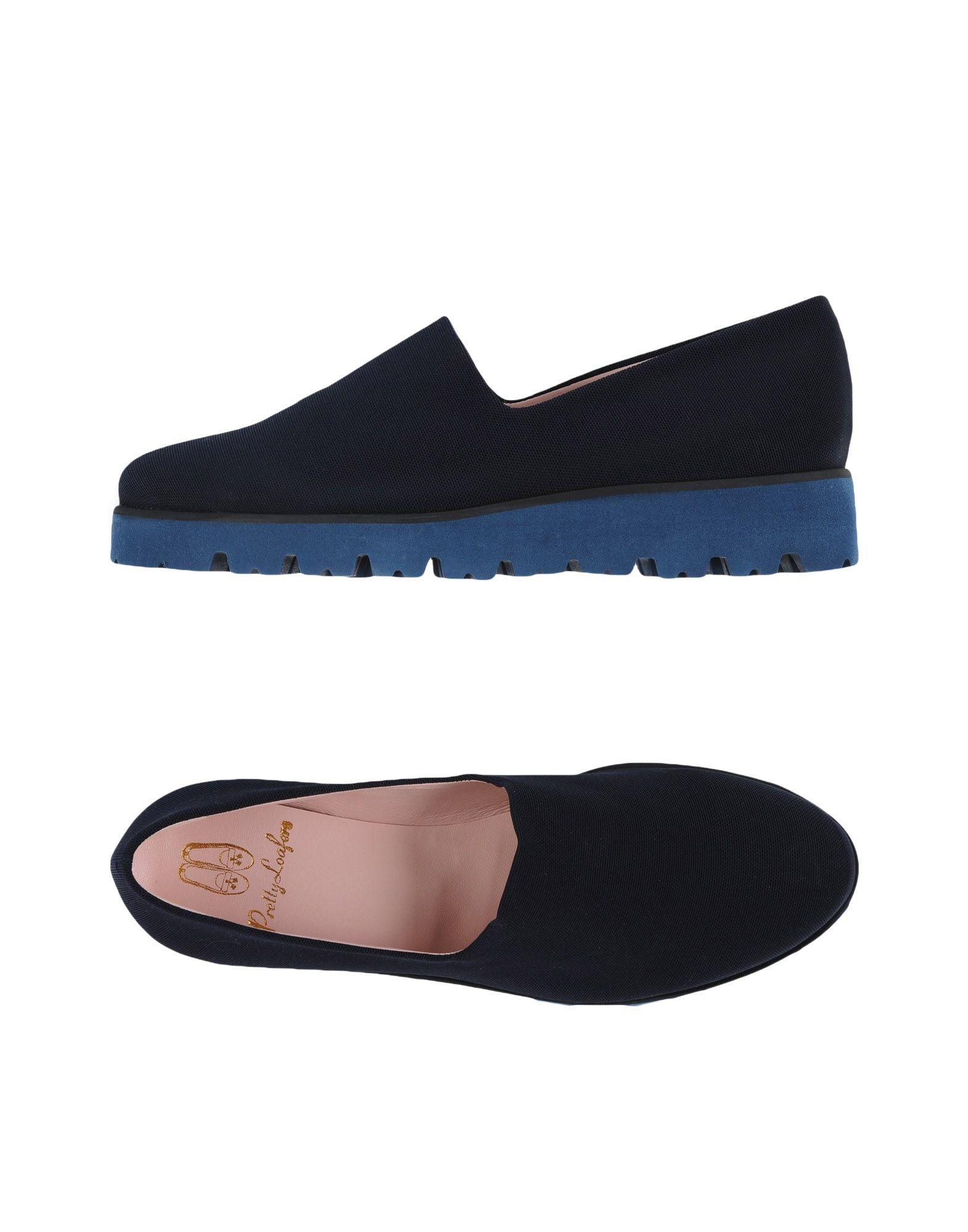 PRETTY BALLERINAS Низкие кеды и кроссовки pretty ballerinas обувь на шнурках