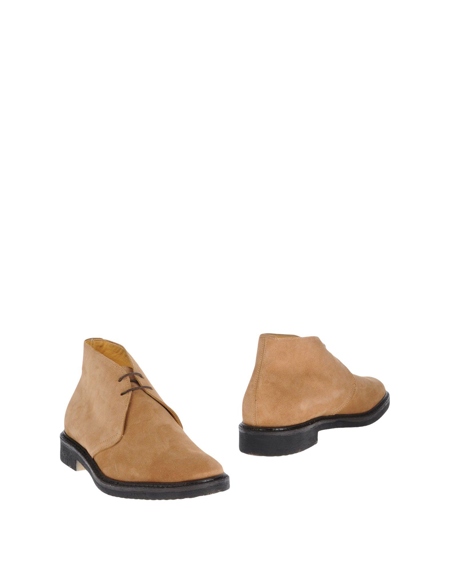 PELUSO NAPOLI Полусапоги и высокие ботинки цены онлайн