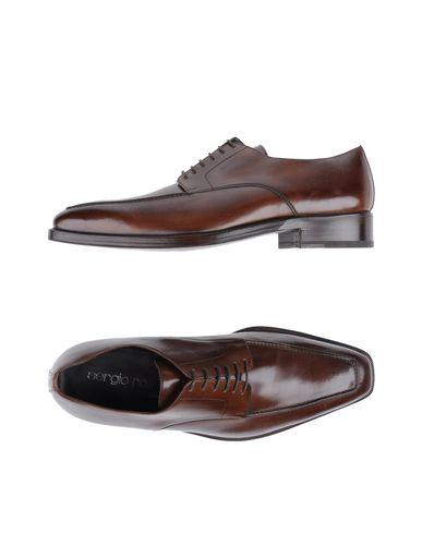Обувь на шнурках SERGIO ROSSI 11192979UM