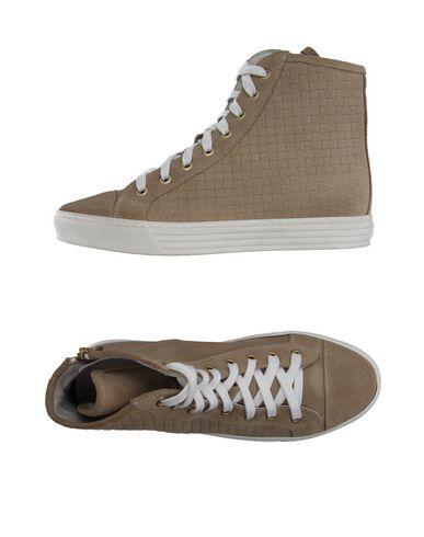 Высокие кеды и кроссовки от BAGATT