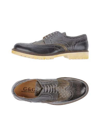 G&G Обувь на шнурках обувь децкую b g