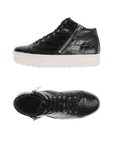 Высокие кеды и кроссовки RACHEL ZOE 11193741PQ