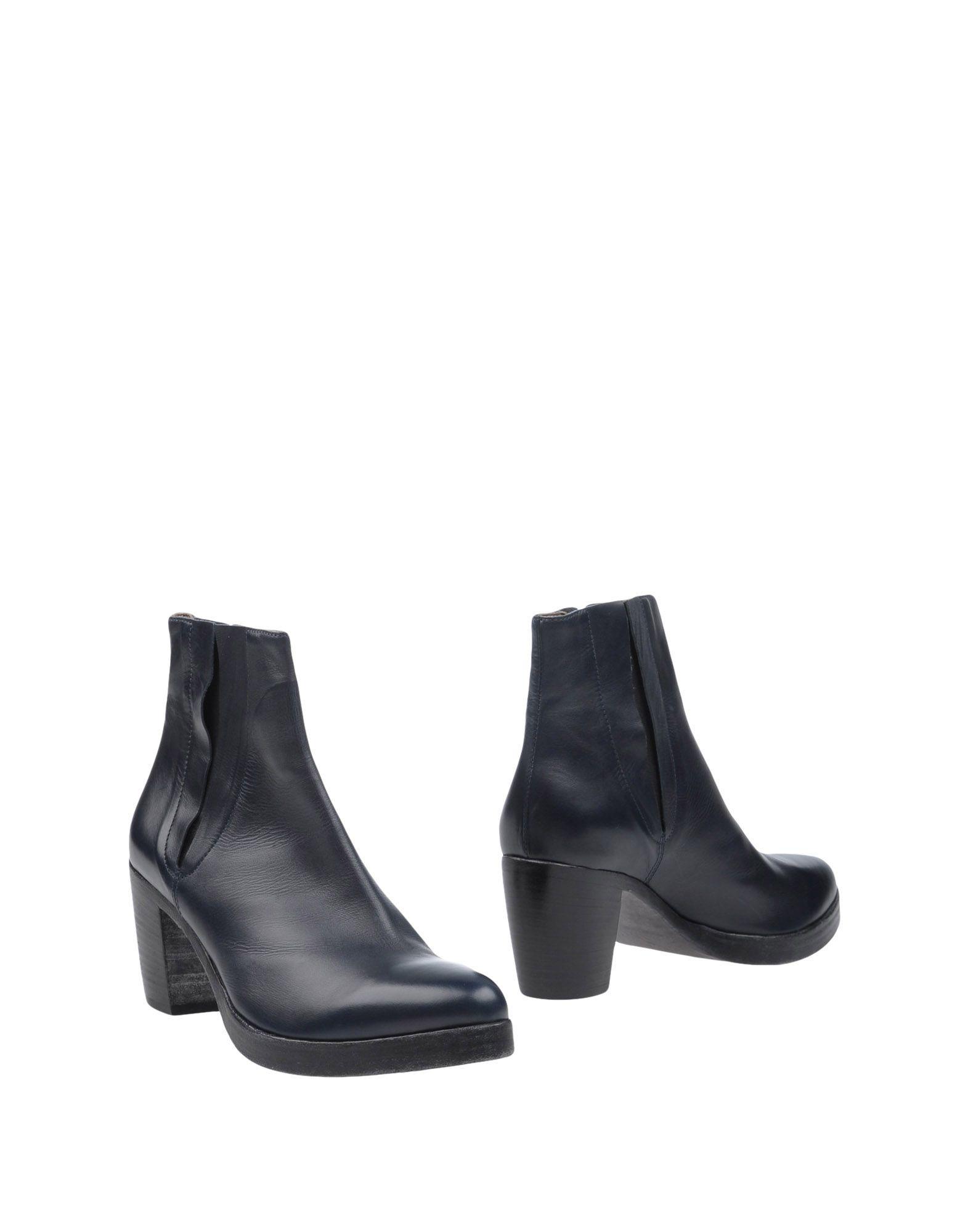 LENA MILOS Полусапоги и высокие ботинки цены онлайн
