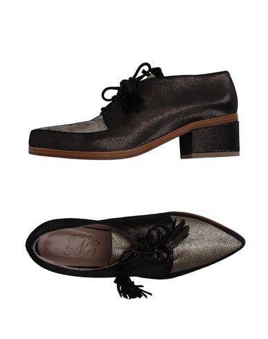 Обувь на шнурках, LENORA