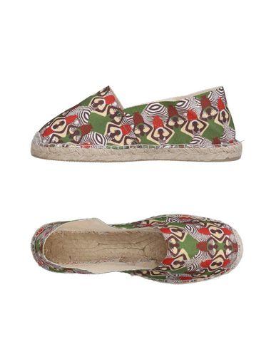 zapatillas ESPADRILLES Espadrillas mujer