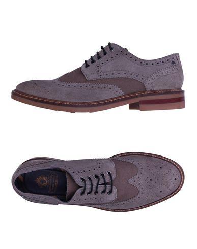 Обувь на шнурках BASE London 11194754VN