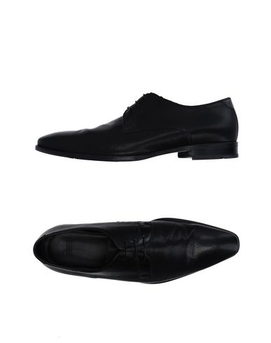 Обувь на шнурках BOSS BLACK 11195505NK