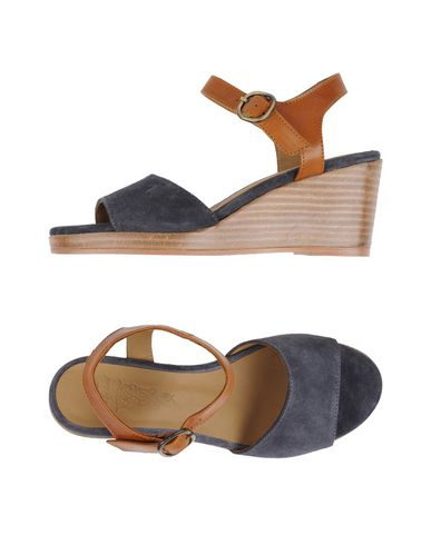 N.D.C. MADE BY HAND Sandales femme