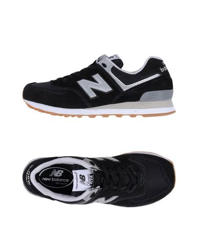 Sneackers Nero donna NEW BALANCE Sneakers&Tennis shoes basse donna