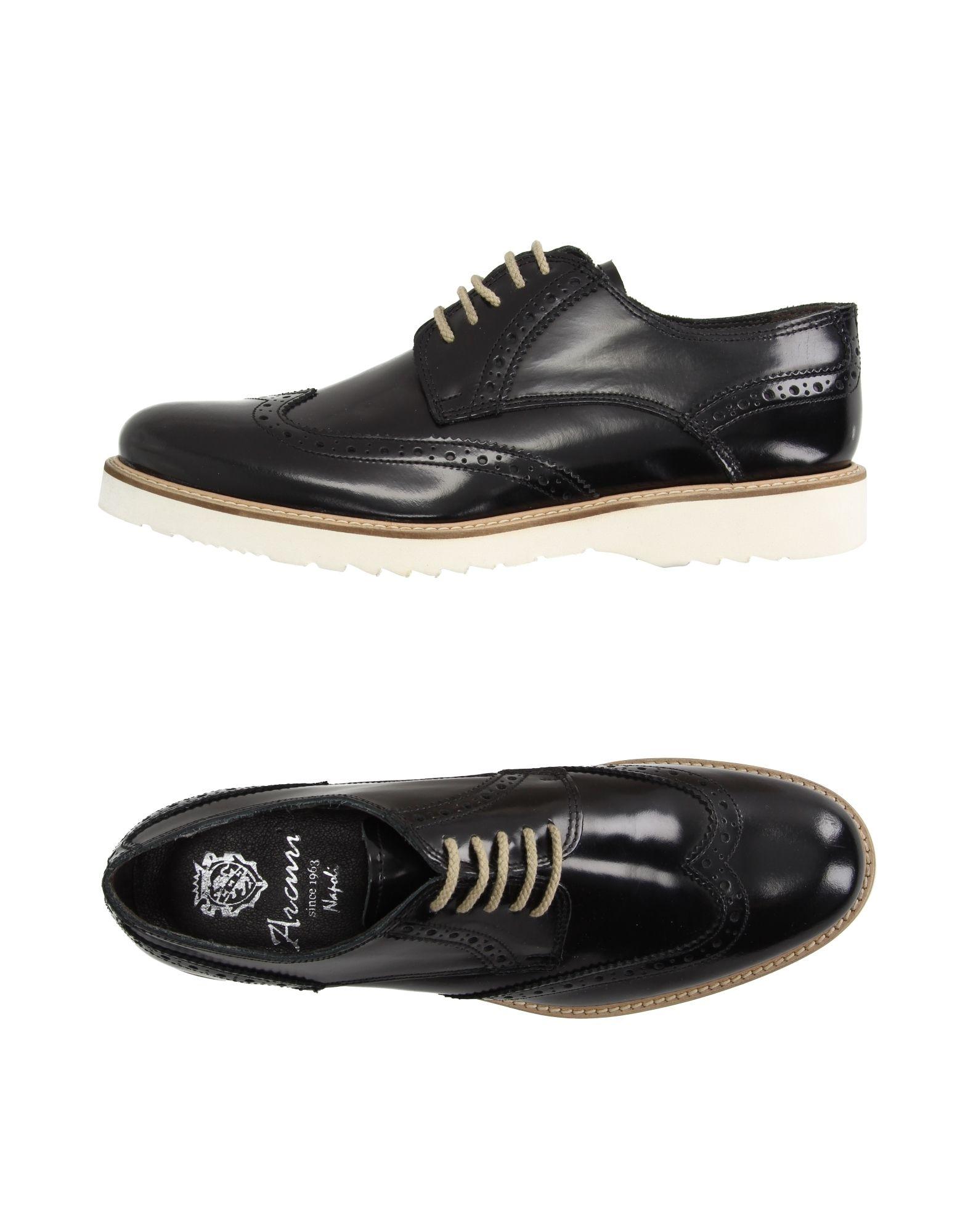 ARCURI Обувь на шнурках первый внутри обувь обувь обувь обувь обувь обувь обувь обувь обувь 8a2549 мужская армия green 40 метров