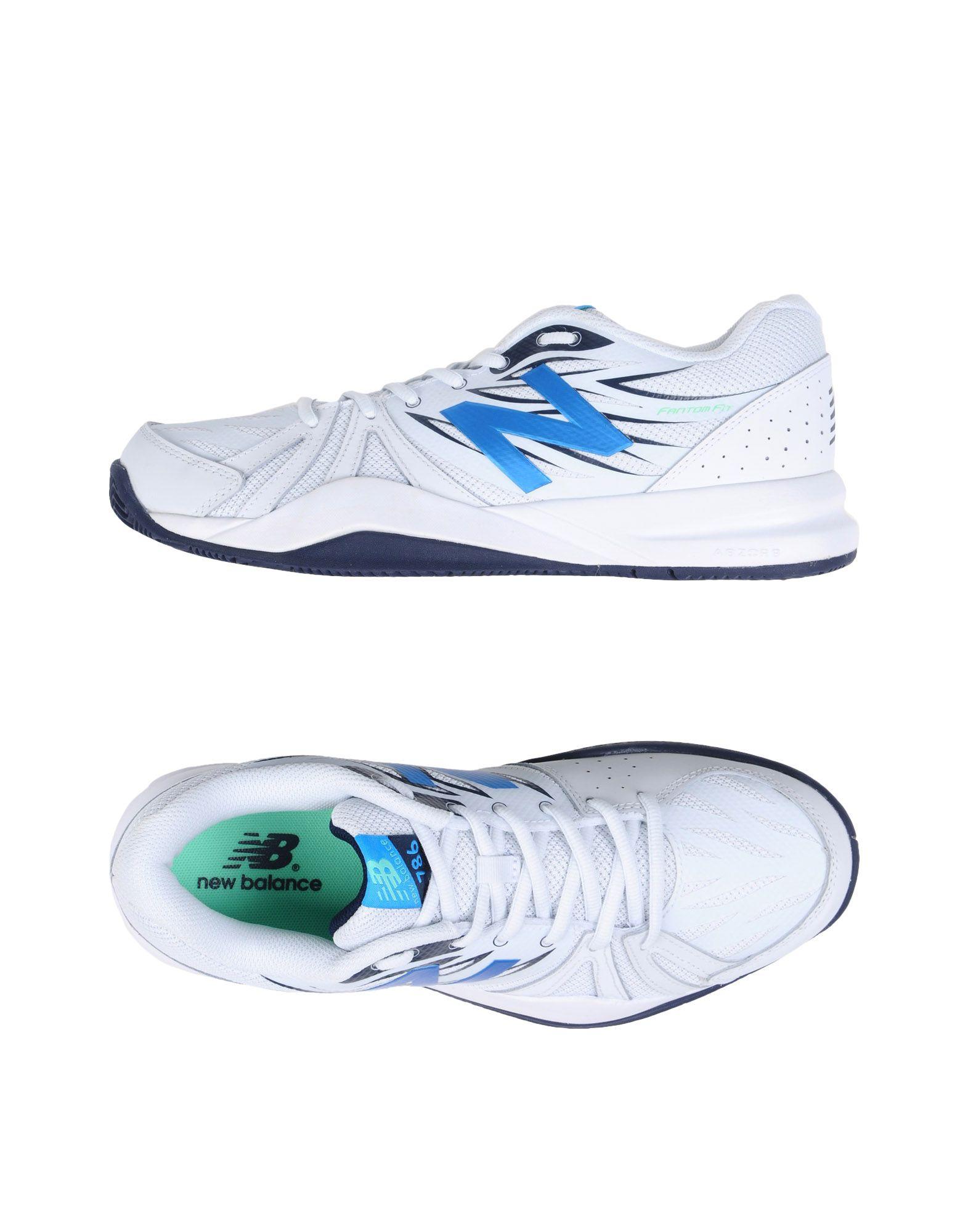 NEW BALANCE Низкие кеды и кроссовки new balance низкие кеды и кроссовки