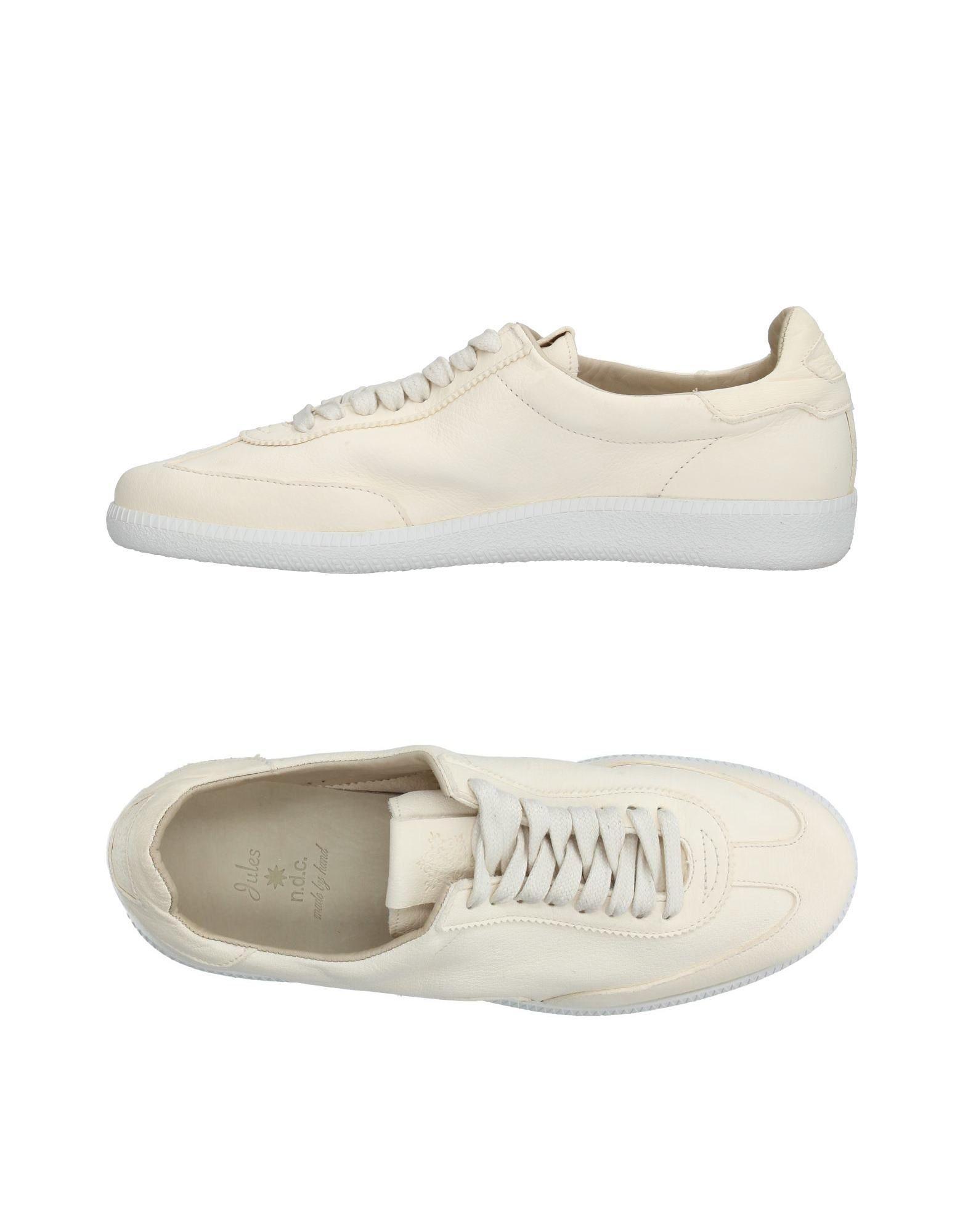 N.D.C. MADE BY HAND Низкие кеды и кроссовки n d c made by hand низкие кеды и кроссовки