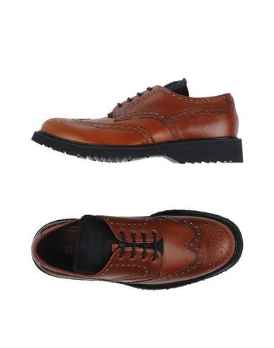 Обувь на шнурках PRADA 11197052CH