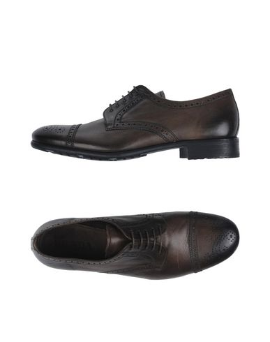 Обувь на шнурках PRADA 11197159EF