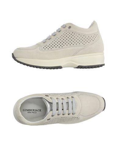 Низкие кеды и кроссовки от LUMBERJACK