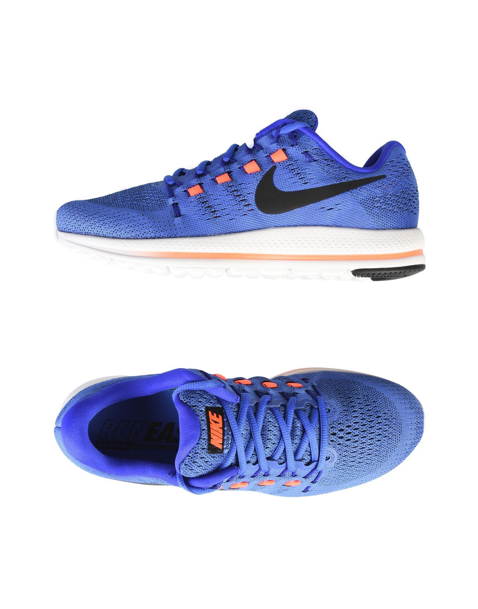 NIKE Herren Low Sneakers & Tennisschuhe Farbe Königsblau Größe 6 jetztbilligerkaufen