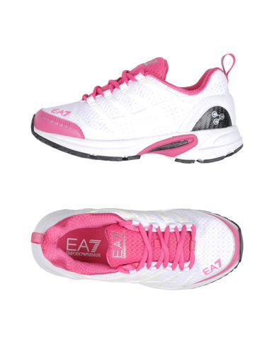Низкие кеды и кроссовки EA7 11198505AO