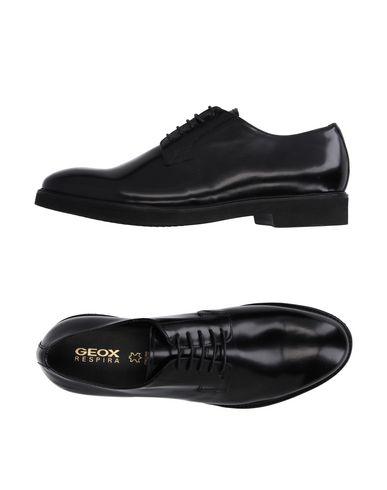 Обувь на шнурках GEOX 11198620LD