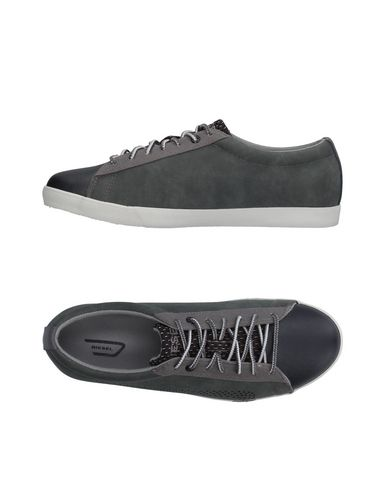 Низкие кеды и кроссовки DIESEL 11198634ML