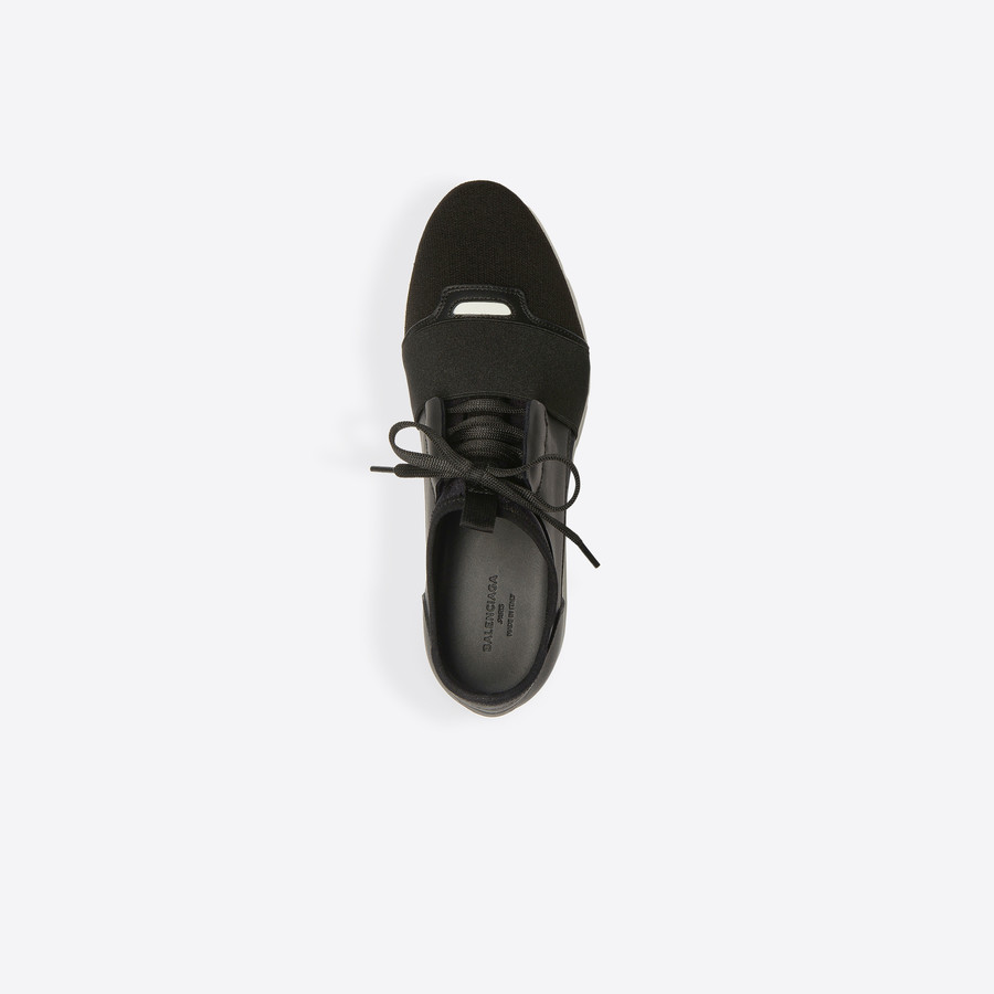 BALENCIAGA Race Runners Race Shoes D e
