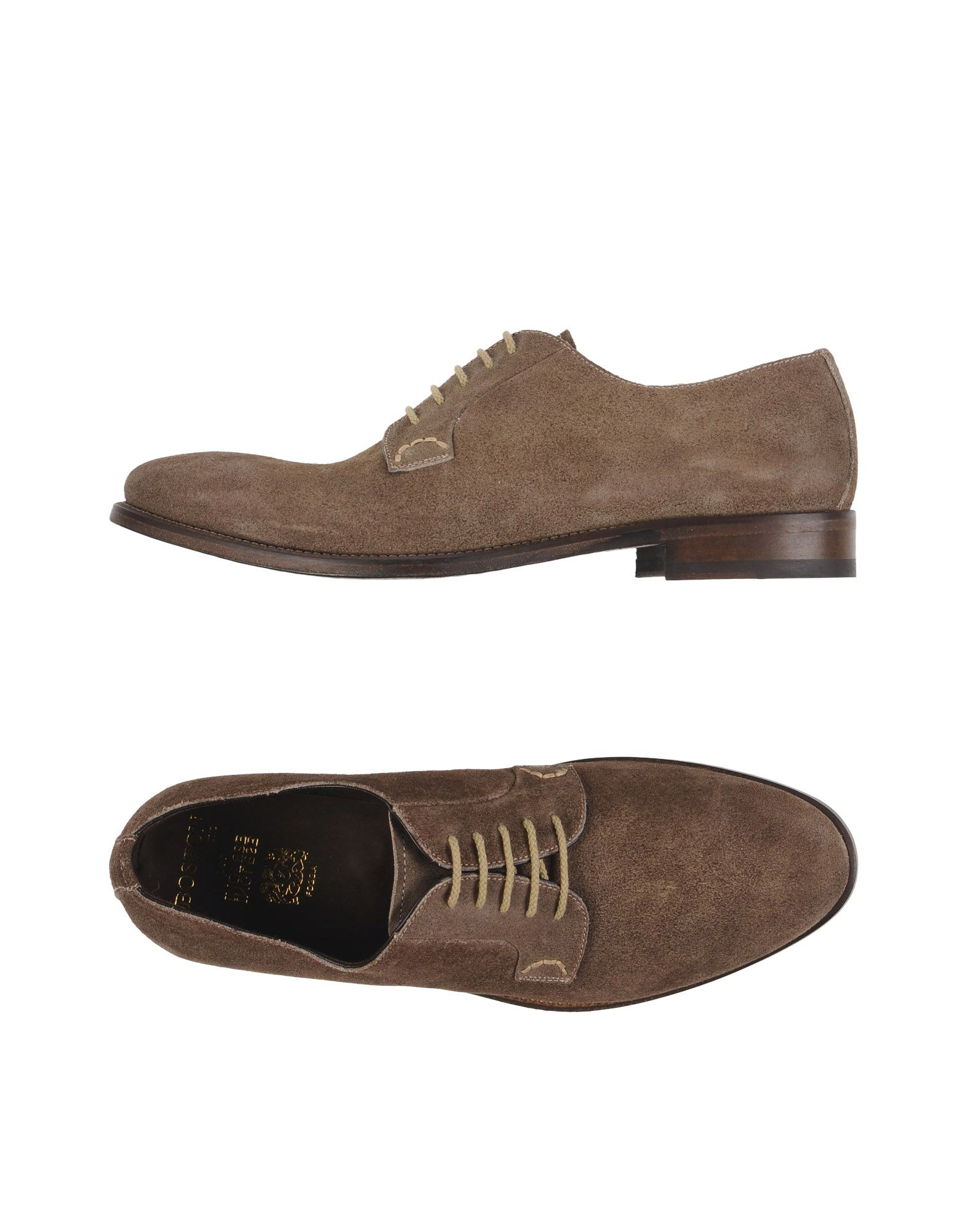 Boston Per Inglese Lace-up Shoes